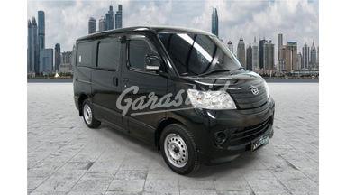 2015 Daihatsu Luxio D