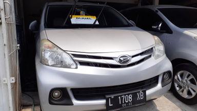 2013 Daihatsu Xenia R - Cakep & Siap Pakai