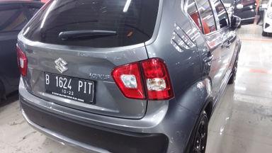 2017 Suzuki Ignis GX - UNIT TERAWAT, SIAP PAKAI, NO PR (s-6)