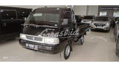 2011 Suzuki Carry PICK UP - Harga Bisa Digoyang