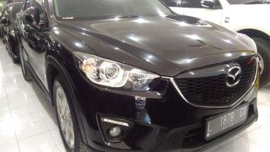 2012 Mazda CX-5 2.0 L - Siap Pakai Dan Mulus