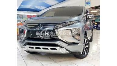 2018 Mitsubishi Xpander ultimate matic - Harga Bisa Digoyang