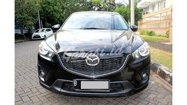 2012 Mazda CX-5 SKYACTIV Sport - Dijual Cepat