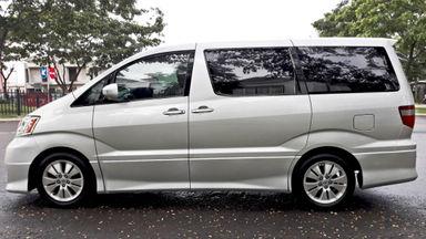 2005 Toyota Alphard G - Istimewa Siap Pakai Di Utamakan Lihat Mobil (s-9)