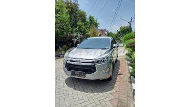 2018 Toyota Kijang Innova V