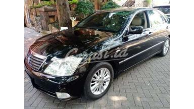 2005 Toyota Crown - SIAP PAKAI!