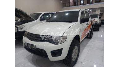 2014 Mitsubishi Strada Triton HDX