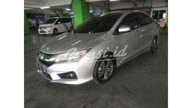 2015 Honda City E CVT - Mobil Pilihan