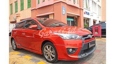 2014 Toyota Yaris TRD - Siap Tukar Tambah