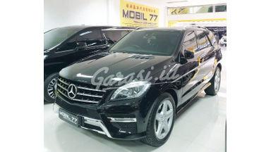 2015 Mercedes Benz ML-Class 400 - Terawat Siap Pakai