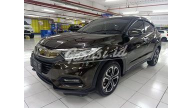 2018 Honda HR-V PRESTIGE - Terawat Siap Pakai