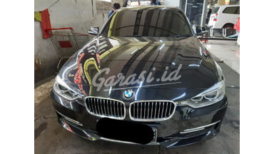 2014 BMW 320i 2 - Siap Pakai