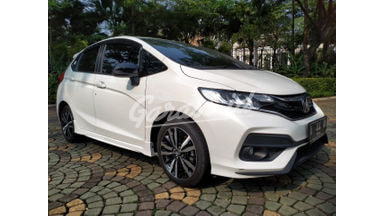 2019 Honda Jazz RS