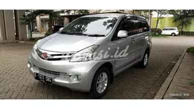 2013 Daihatsu Xenia R Deluxe - Siap Pakai