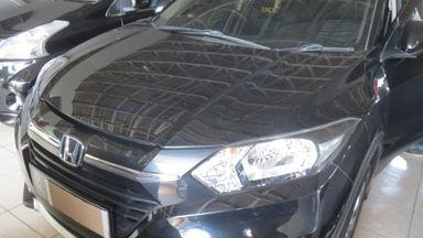 2015 Honda HR-V 1,5 - SIAP PAKAI!!! (s-0)