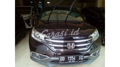 2013 Honda CR-V mt - Terawat