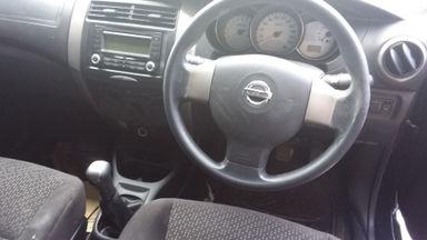 2012 Nissan Grand Livina HWS - Istimewa (s-5)