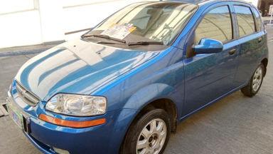 2004 Chevrolet Aveo LT - Istimewa Siap Pakai