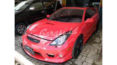 2000 Toyota Celica . - Terawat Siap Pakai