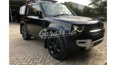2021 Land Rover Defender 2.0