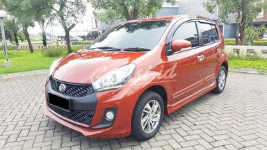 2017 Daihatsu Sirion 1.3 - Mobil Pilihan