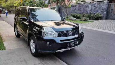 2009 Nissan X-Trail ST - Barang Bagus Dan Harga Menarik