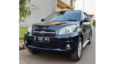 2011 Daihatsu Terios TS - UNIT TERAWAT, SIAP PAKAI