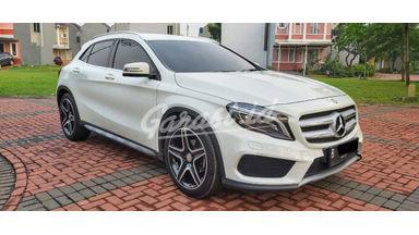 2014 Mercedes Benz GLA AMG SPORT