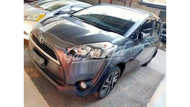 2017 Toyota Sienta V - Terawat Siap Pakai Unit Istimewa