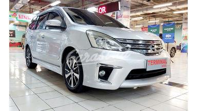 2014 Nissan Grand Livina HWS Autech Facelift