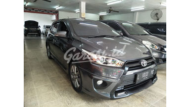 2016 Toyota Yaris TRD