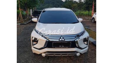 2018 Mitsubishi Xpander Sports - Tangan Pertama Unit Siap Pakai
