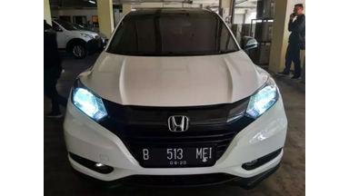 2015 Honda HR-V E CVT - Barang Cakep