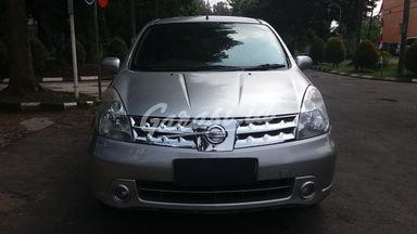 2008 Nissan Grand Livina 1.8 XV At Matic HWS