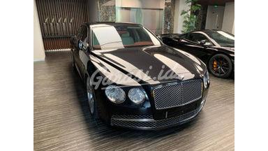 2014 Bentley Flying Spur Muliner - Sangat Istimewa Seperti Baru