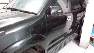 2011 Toyota Fortuner G - Unit Siap Pakai (s-2)