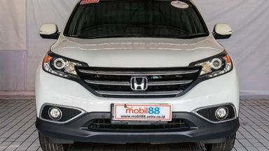 2013 Honda CR-V Prestige - Favorit Dan Istimewa (s-3)