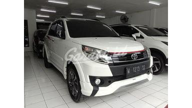 2016 Toyota Rush S TRD ULTIMO