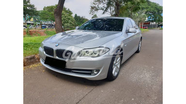 2012 BMW 5 Series 528i - Cash/ Kredit