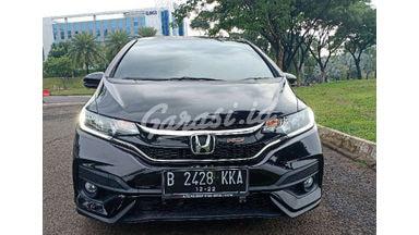 2017 Honda Jazz rs