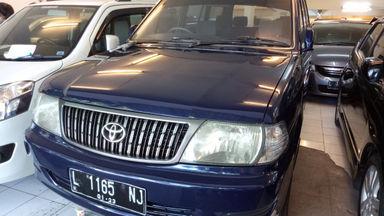 2004 Toyota Kijang LSX - Istimewa siap pakai