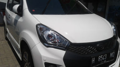 2015 Daihatsu Sirion VVT I - Siap Pakai Mulus Banget