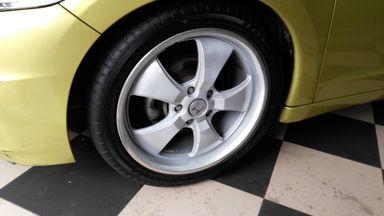 2013 Honda CRZ hybrid - Barang Cakep (s-4)