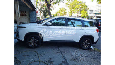 2019 Wuling Almaz Exclusive 7 Seater