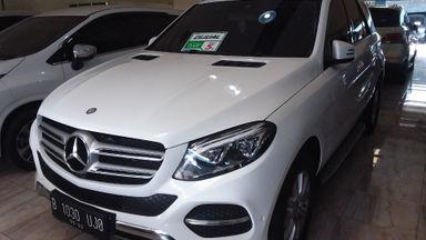 2016 Mercedes Benz Glc-250 250 D - UNIT TERAWAT, SIAP PAKAI, NO PR