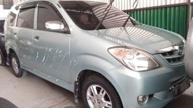 2008 Daihatsu Xenia XI - Unit Super Istimewa