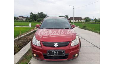 2010 Suzuki Sx4 Hatchback X-OVER - Kondisi Istimewa