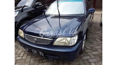 2001 Toyota Soluna GLi - Kondisi Ok & Terawat