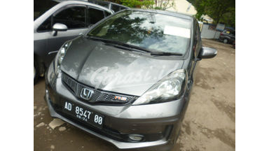 2014 Honda Jazz RS - Good Condition