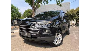 2014 Ford Ecosport Titanium - Mulus & Siap Pakai